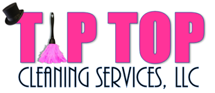 Tip Top Cleaning Services, LLC, Logo